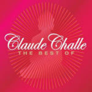 THE BEST OF CLAUDE CHALLE -3CD (CD)