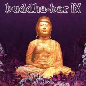 BUDDHA BAR VOL.IX -2CD (CD)