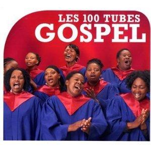 LES 100 TUBES GOSPEL -5CD (CD)