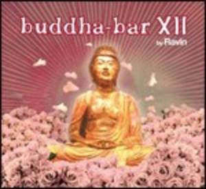 BUDDHA BAR XII -2CD (CD)