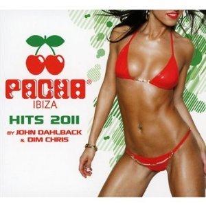 PACHA -2CD 2011 (CD)