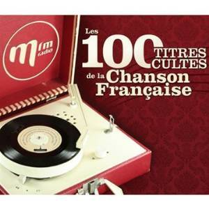 100 FRENCH CHANSON CULTTITLES (CD)