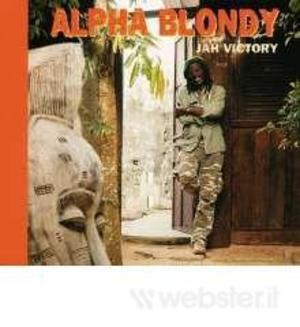 ALPHA BLONDY - JAH VICTORY (CD)