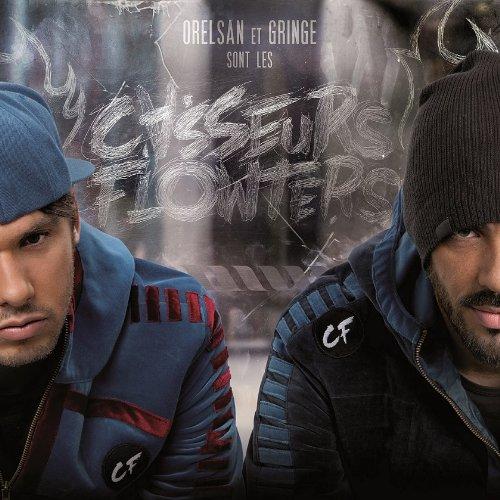 CASSEURS FLOWTERS - ORELSAN & GRINGE SONT.. (CD)