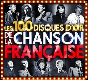 100 GOLD HITS OF FRENCHCHANSON (CD)