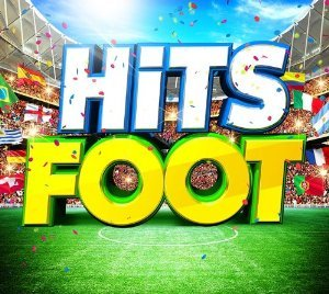 HITS FOOT -2CD (CD)