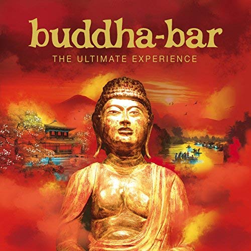 BUDDHA BAR: THE ULTIMATE EXPERIENCE -10CD (CD)