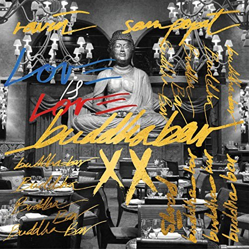BUDDHA BAR XX -2CD (CD)