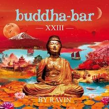 BUDDHA BAR XXIII 2CD (CD)