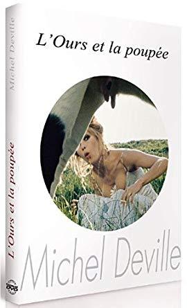 L'OURS ET LA POUPE'E (DVD)