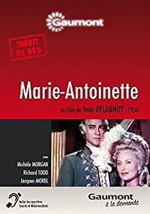 MARIE-ANTOINETTE (DVD)