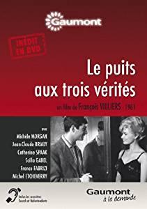 LE PUITS AUX TROIS VE'RITE'S (DVD)