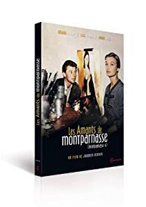 LES AMANTS DE MONTPARNASSE (MONTPARNASSE 19) (DVD)