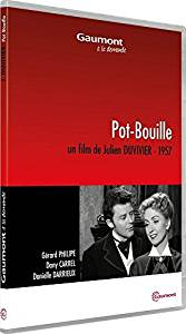 POT-BOUILLE (DVD)