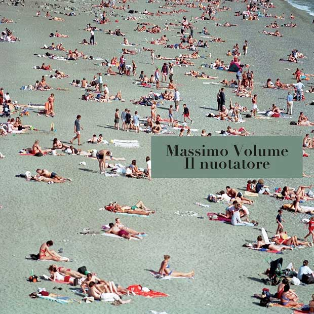MASSIMO VOLUME - IL NUOTATORE (CD)