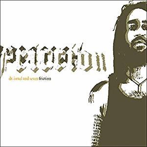 FRICTION (CD)