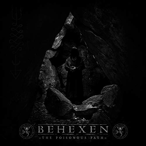 BEHEXEN - THE POISONOUS PATH (CD)