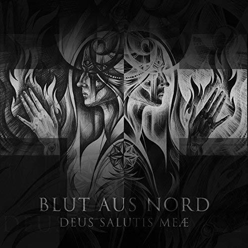 BLUT AUS NORD - DEUS SALUTIS MEAE [EXPLICIT] (CD)