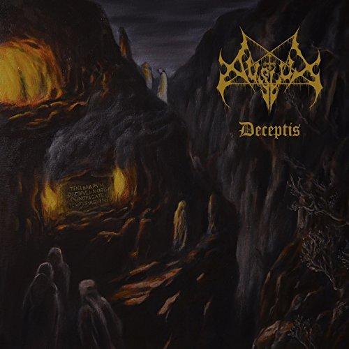 AVSLUT - DECEPTIS (CD)
