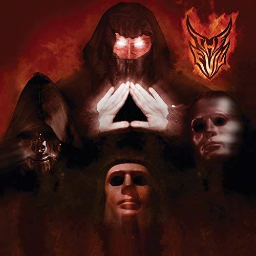 EVIL (THE) - THE EVIL (CD)