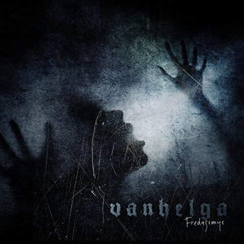 VANHELGA - FREDAGSMYS (CD)
