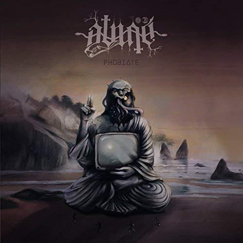 BINAH - PHOBIATE (CD)