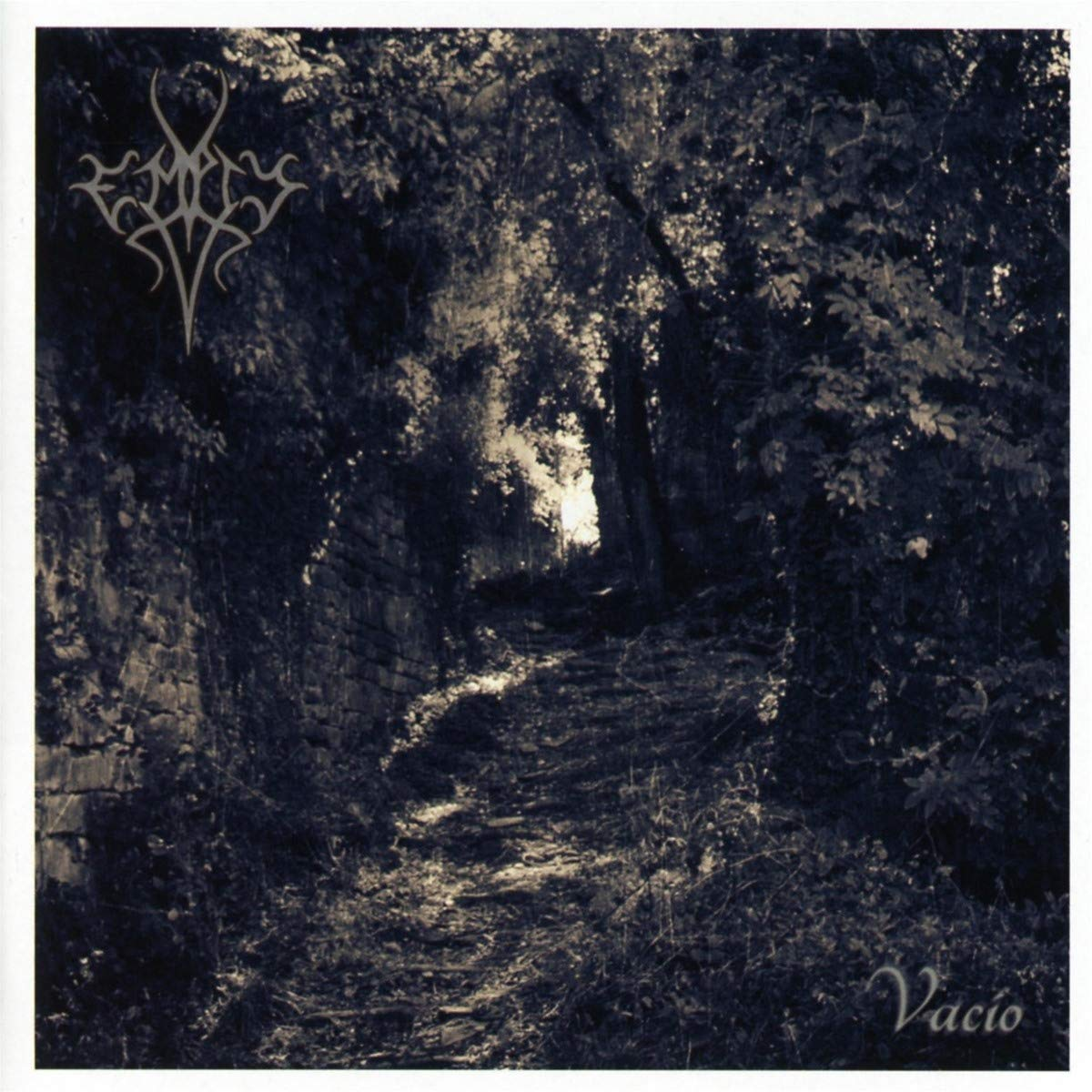 EMPTY - VACIO (CD)