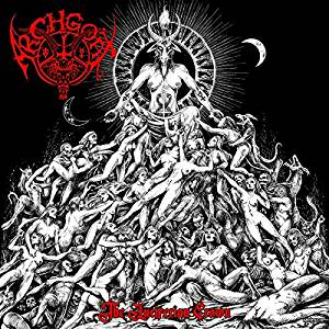 ARCHGOAT - THE LUCIFERIAN CROWN (CD)