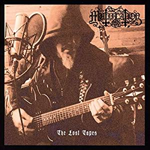 THE LOST (CD)