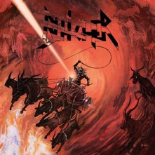 BUTCHER - 666 GOATS CARRY MY CHARIOT (CD)