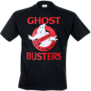 GHOSTBUSTERS - GHOST CALL (T-SHIRT UOMO L)