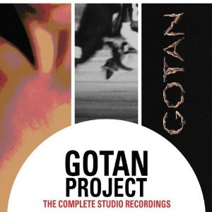 GOTAN PROJECT - COMPLETE STUDIO RECORDINGS -3CD (CD)