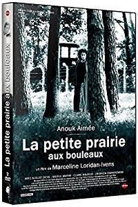 LA PETITE PRAIRIE AUX BOULEAUX (DVD)