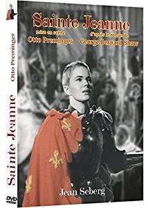 SAINTE JEANNE (DVD)