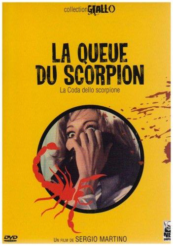LA QUEUE DU SCORPION [EDIZIONE: FRANCIA] [ITA] (DVD)