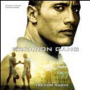 GRIDIRON GANG BY TREVOR RABIN (CD)