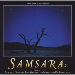 SAMSARA (CD)