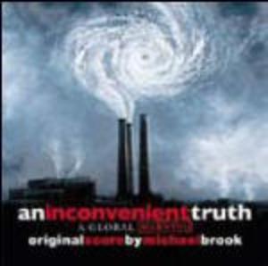 AN INCONVENIENT TRUTH -UNA SCOMODA VERITA' (CD)