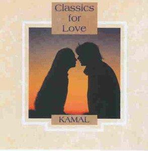 KAMAL - CLASSIC FOR LOVE CLASSICA (CD)
