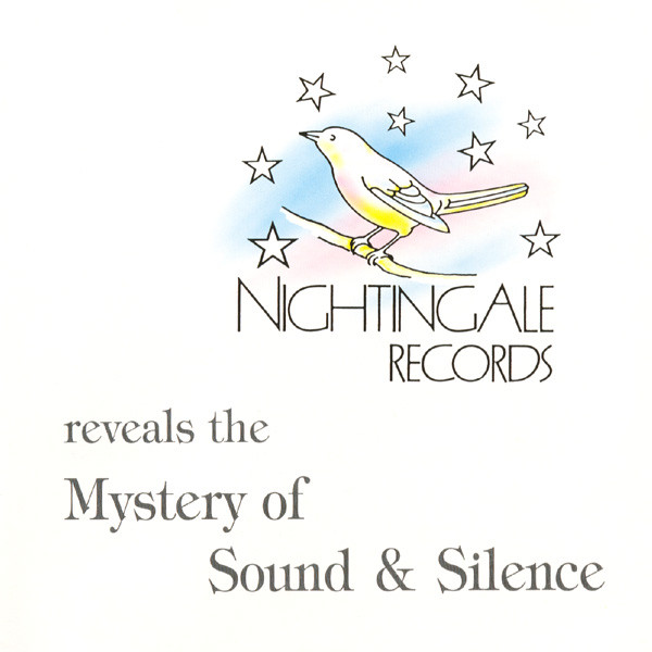 MYSTERY OF SOUND AND SILENCE (CD)