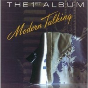 THE FIRST ALBUM MODERN TALKING (CD)
