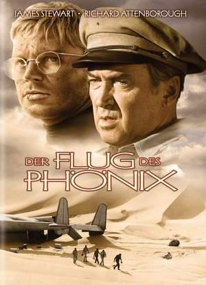 IL VOLO DELLA FENICE - DER FLUG DES PHONIX (IMPORT) (DVD)