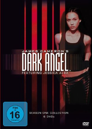 COF.DARK ANGEL STAG.01 (6 DVD) (IMPORT) (DVD)