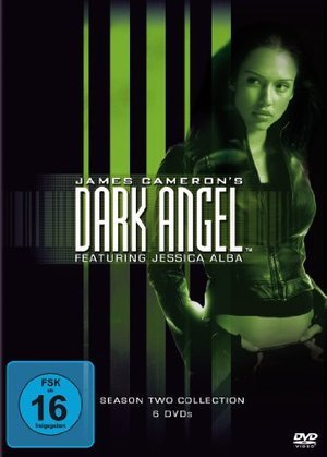 COF.DARK ANGEL STAG.02 (6 DVD) (IMPORT) (DVD)