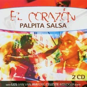 EL CORAZON - PALPITA SALSA -2CD (CD)