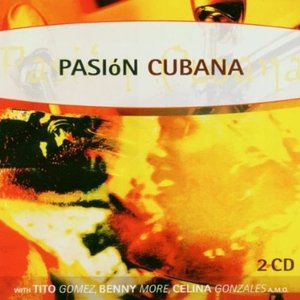 EL CORAZON - PASION CUBANA IMPORT (CD)
