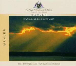 MAHLER SYMPHONIE N5 (CD)