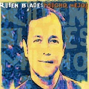 RUBEN BLADES - MUCHO MEJOR (CD)