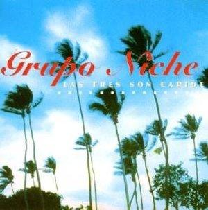 GRUPO NICHE - LAS TRES SON CARIBE (CD)
