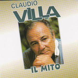 CLAUDIO VILLA - IL MITO (CD)